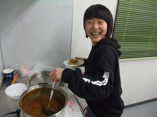 2017年末大特訓(夕食�A).JPG