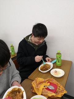 20191231年越し大特訓(昼食�H).jpg